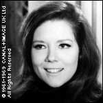 diana rigg oliver reed
