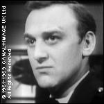 Captain trench esprit de corps